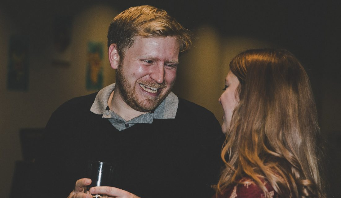 party de Noël Kinessor 2018