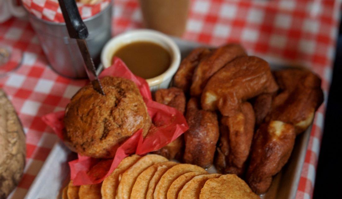 Nourriture Cabane à sucre Club social